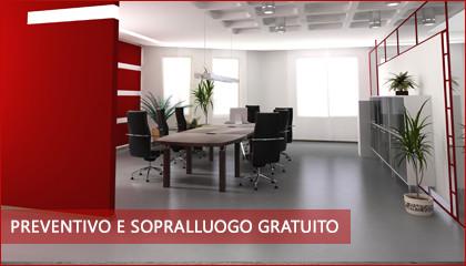 traslochi uffici roma