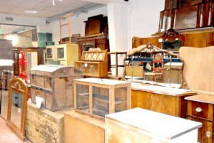 mobili usati roma